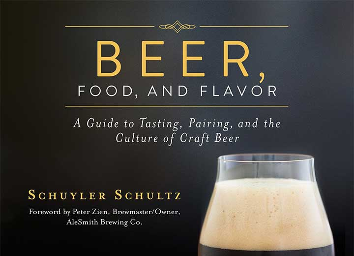 Livre Beer, Food and Flavor
