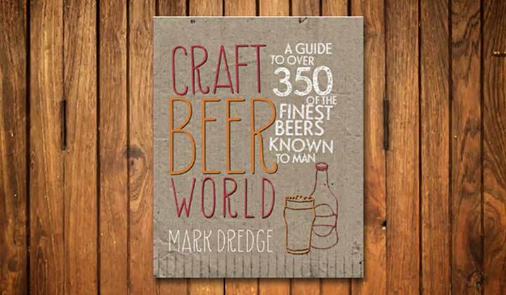 Livre Craft Beer World
