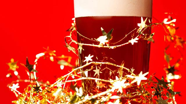 Comment les bières de Noël se retrouvent-elles sous le sapin ?