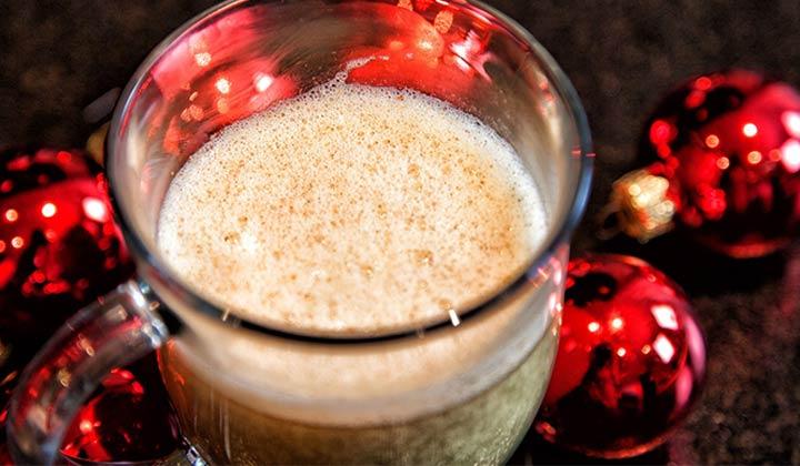 Les bières de Noël sont une tradition plus qu'un style de bière