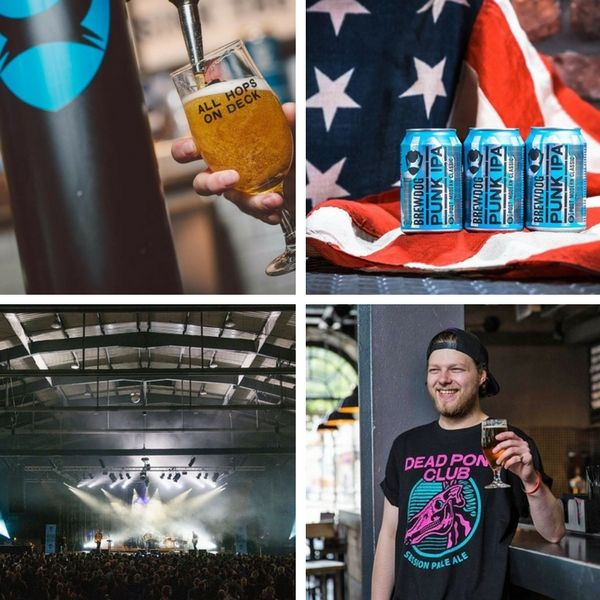 Photos Instagram de Brewdog