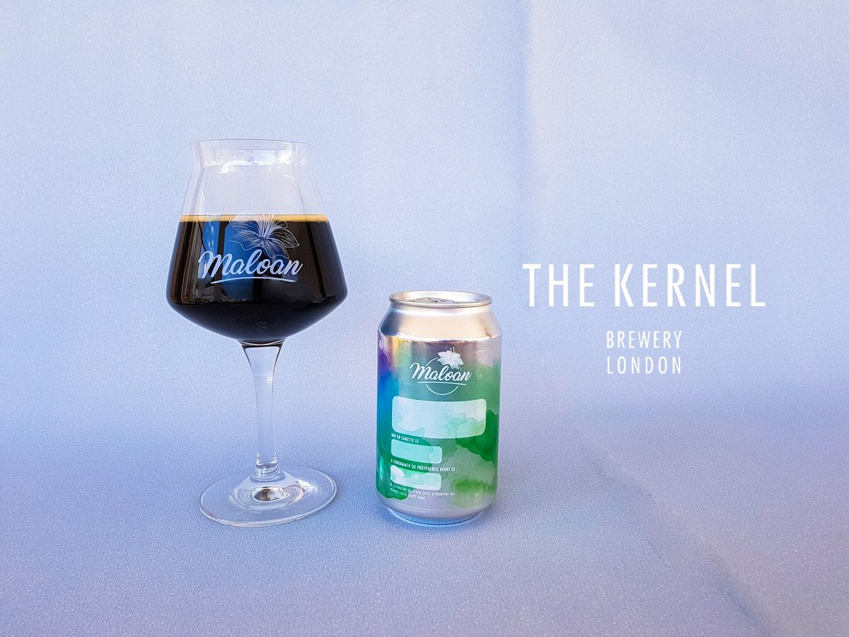 Export India Porter - The Kernel