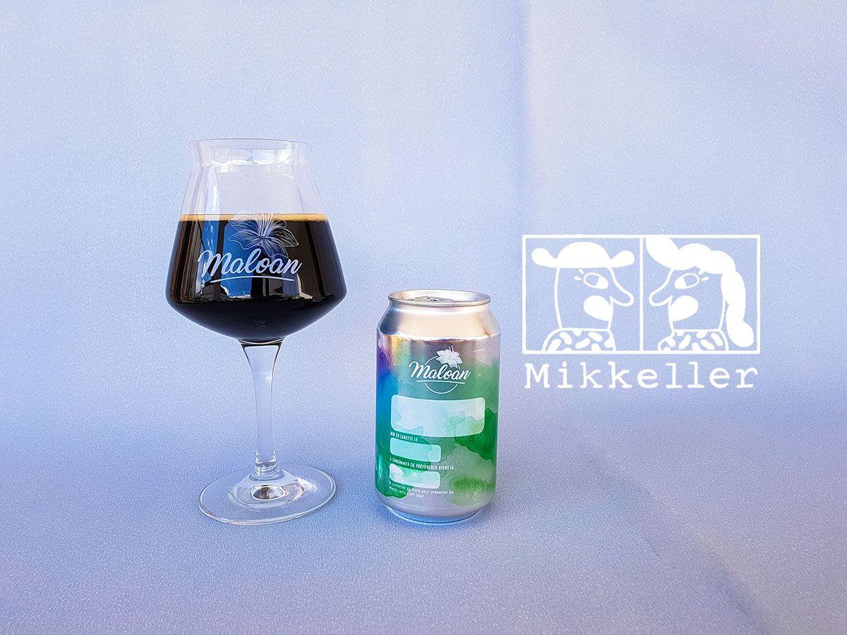 Milk Stout - Mikkeller