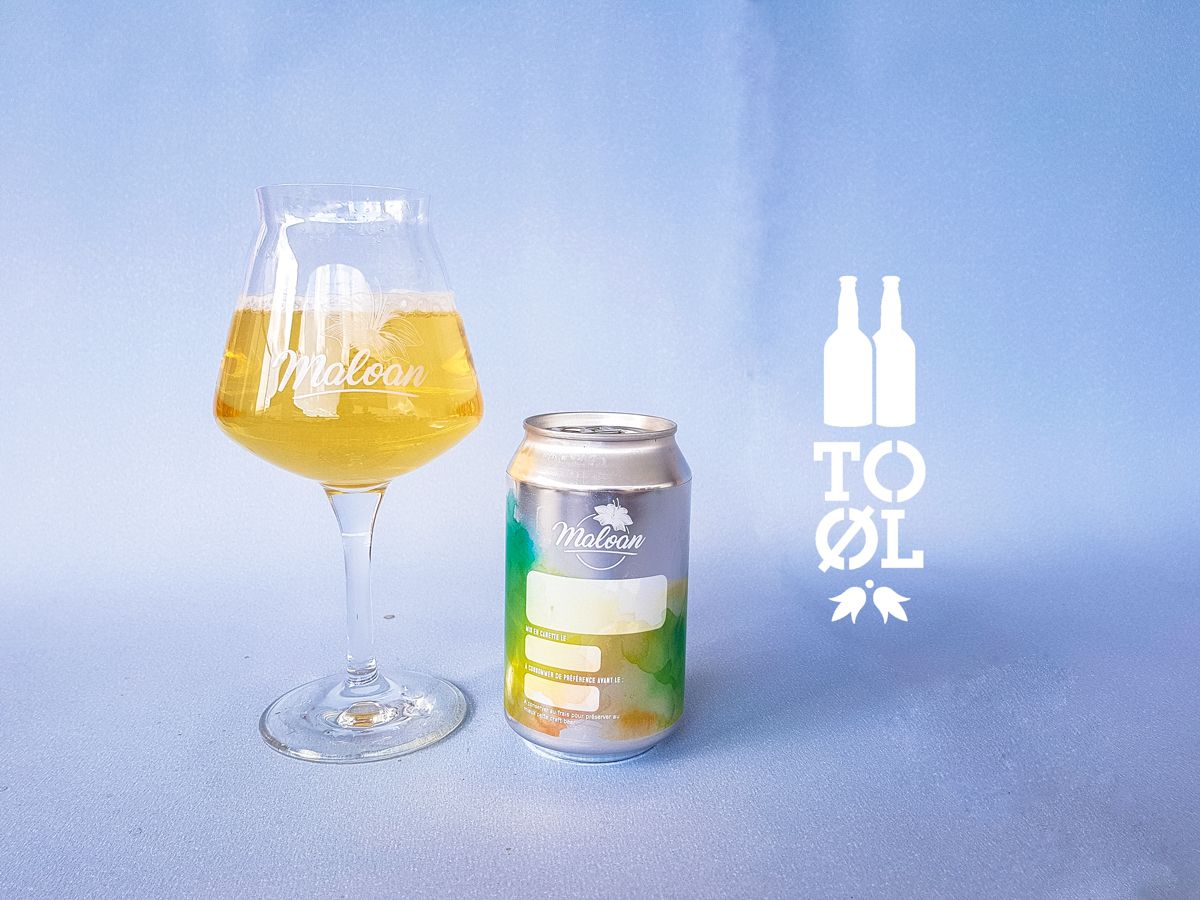 Lemongrass Gose - To Øl