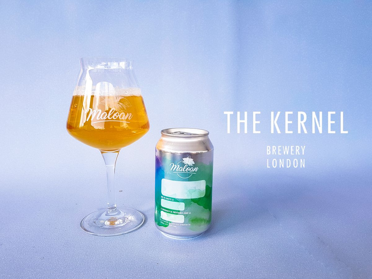 IPA Mosaic - The Kernel