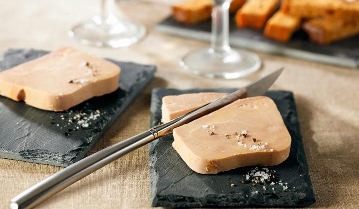 Accord biere et met pour le reveillon foie gras