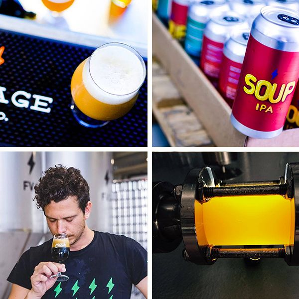 Photos Instagram de Garage Beer Co