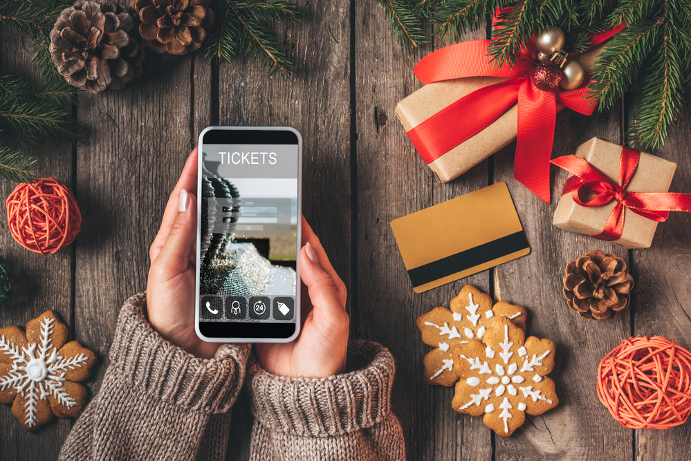 Online Marketing: How to Boost Sales During the Holidays