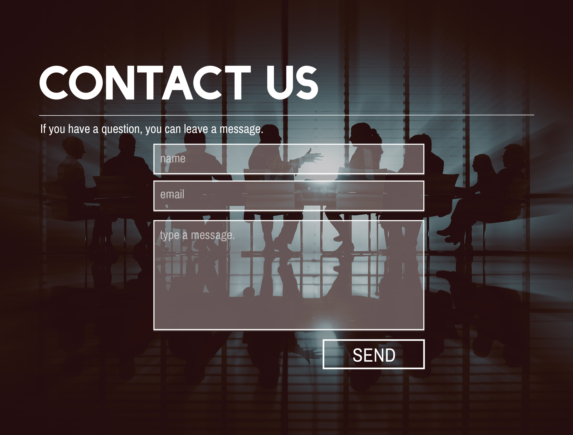 Why is a Contact Form Important for My Website?