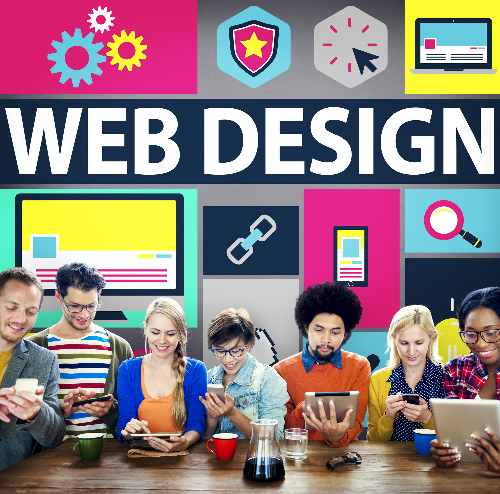 Finding the Right Website Design Agency in Jacksonville