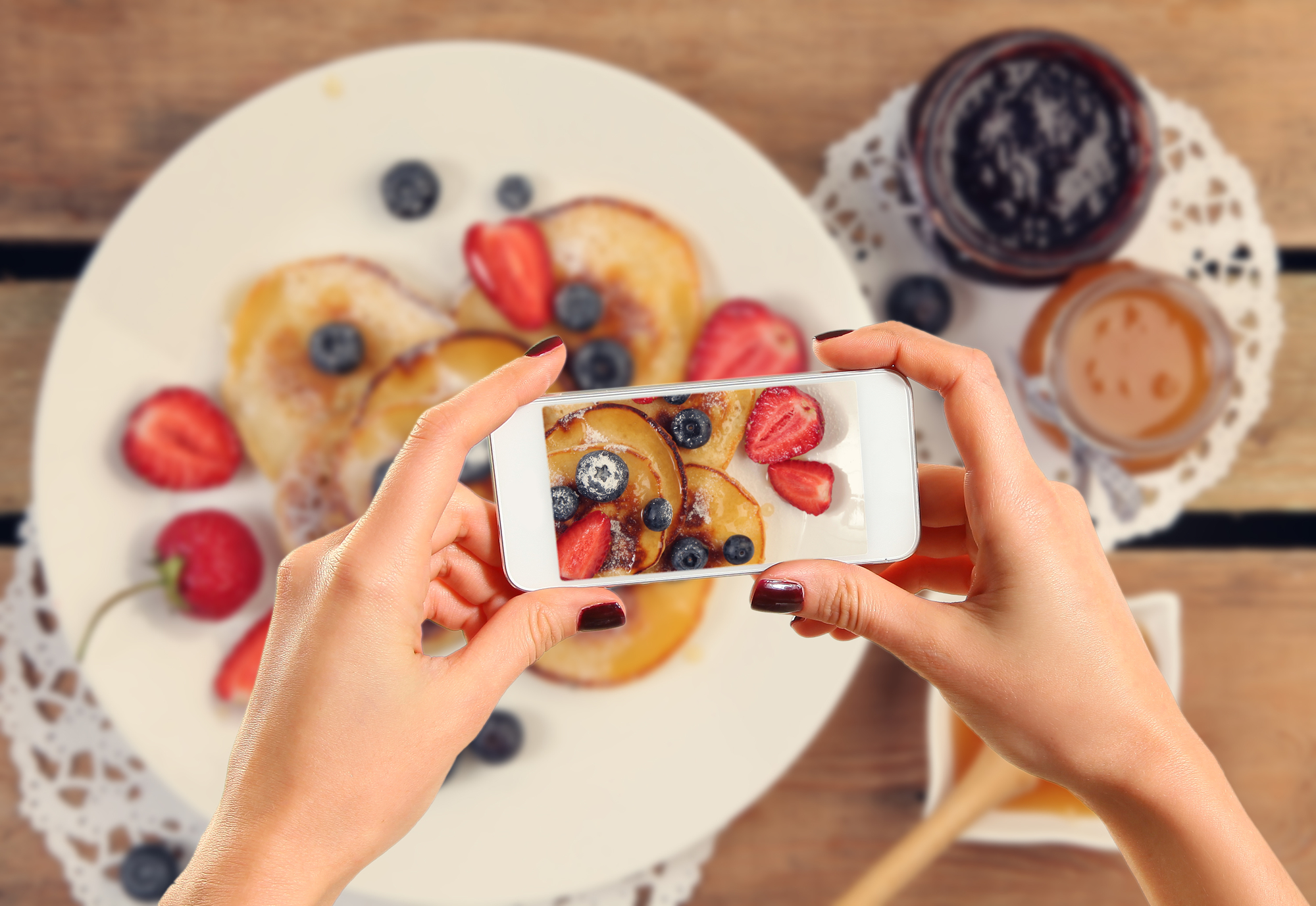 How to Produce Quality Instagram Content For Brand Awareness