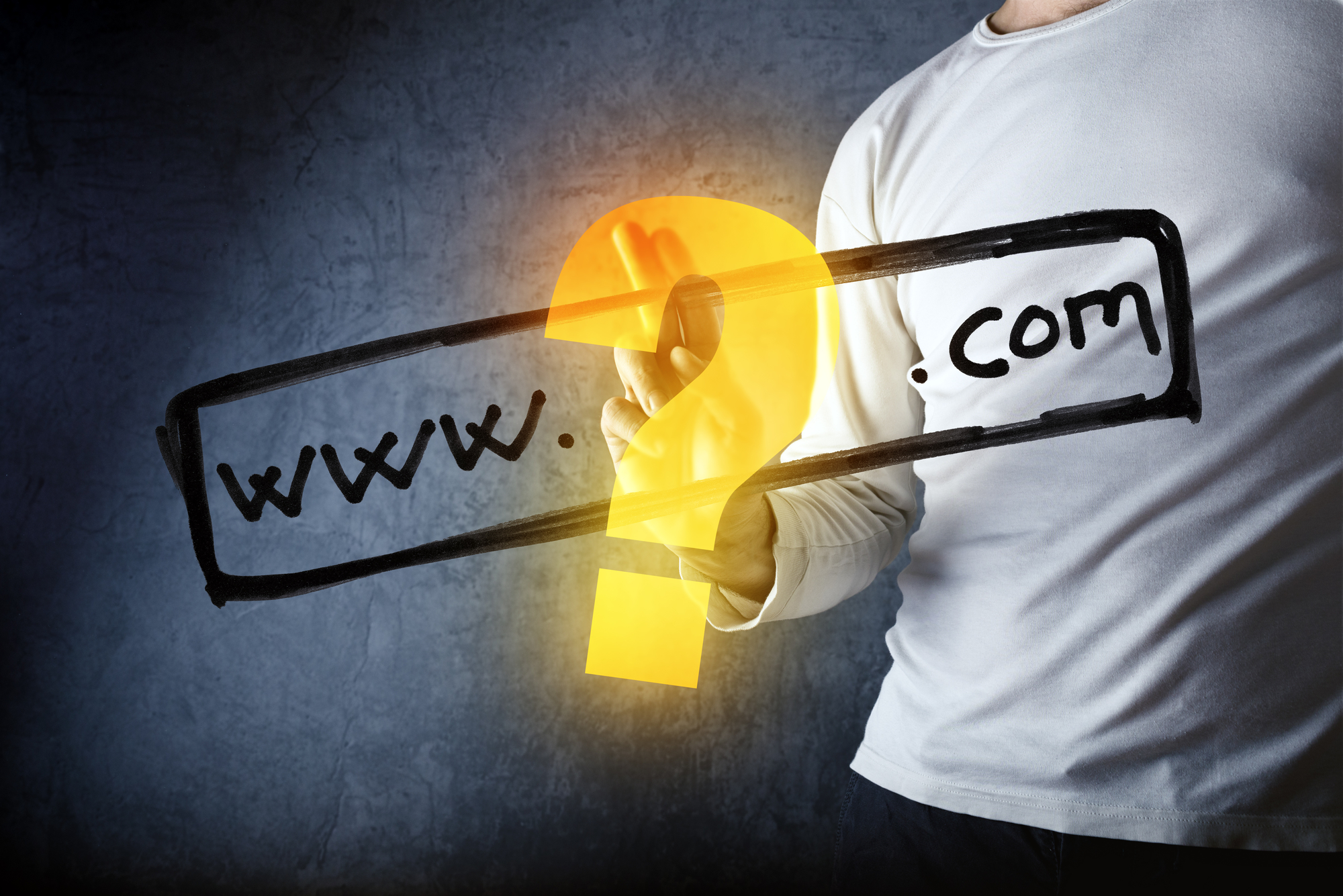 How to Choose the Perfect Domain Name for Your Business Website