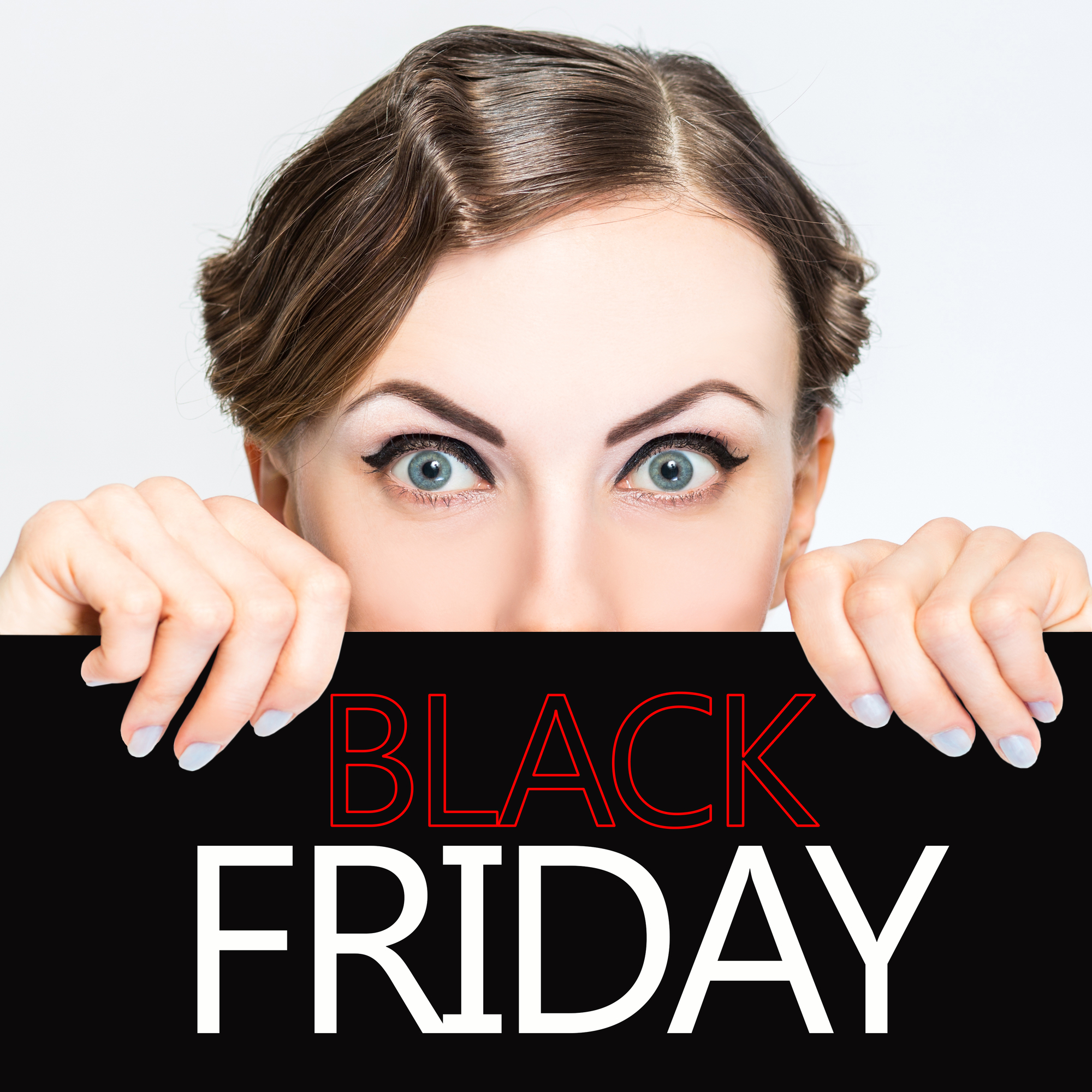 Quick Website Tweaks to Prep Your Online Business for Black Friday 2020