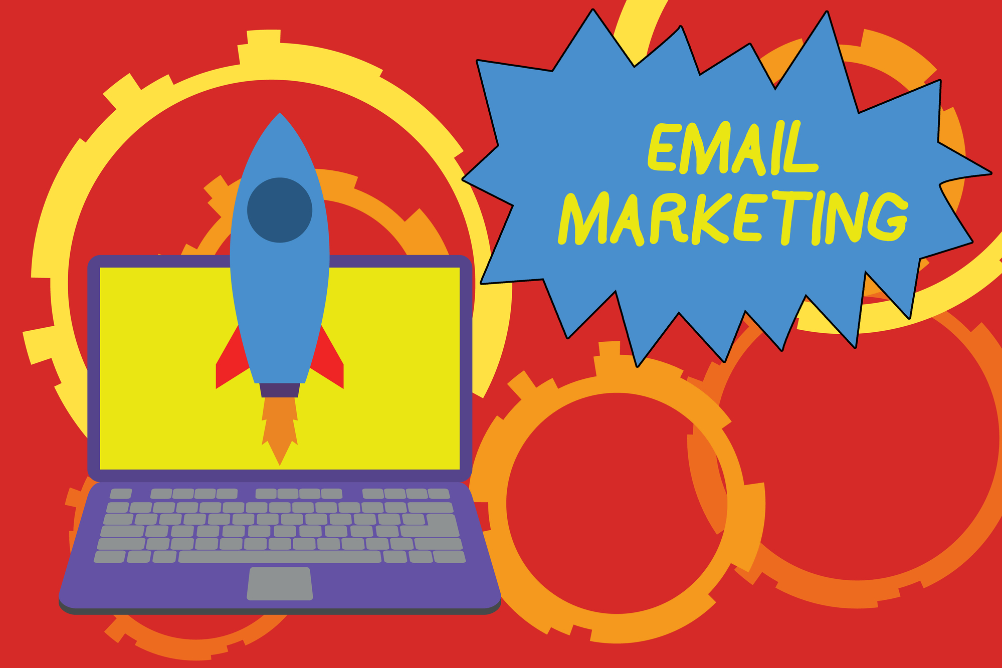 Your Email Marketing Guide to Black Friday