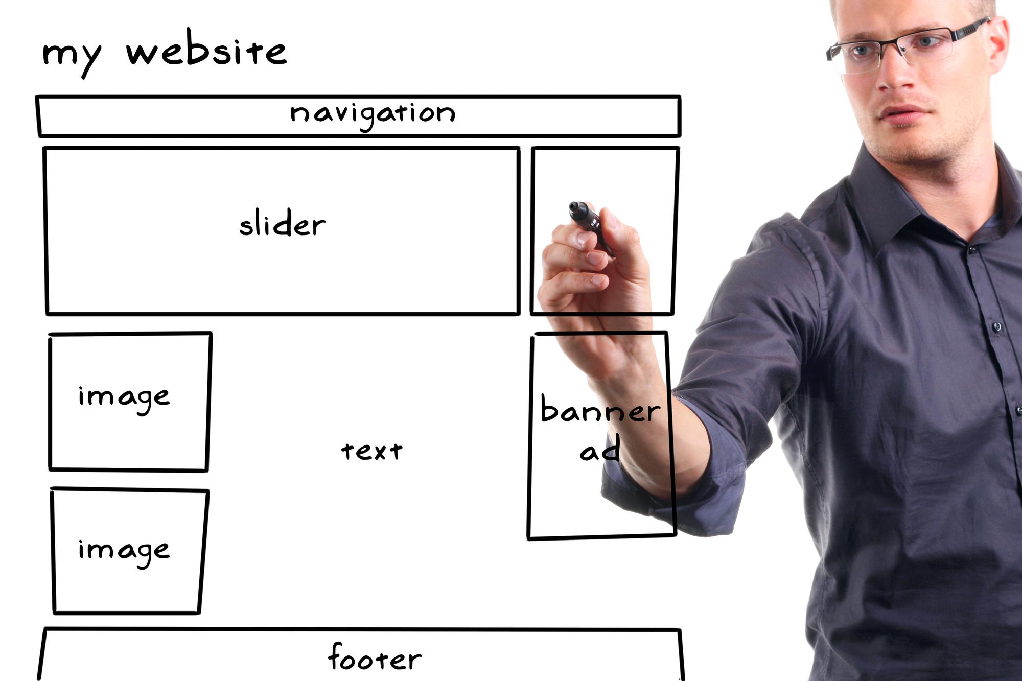 Website Builder vs. Web Designer: Which One Should You Choose?
