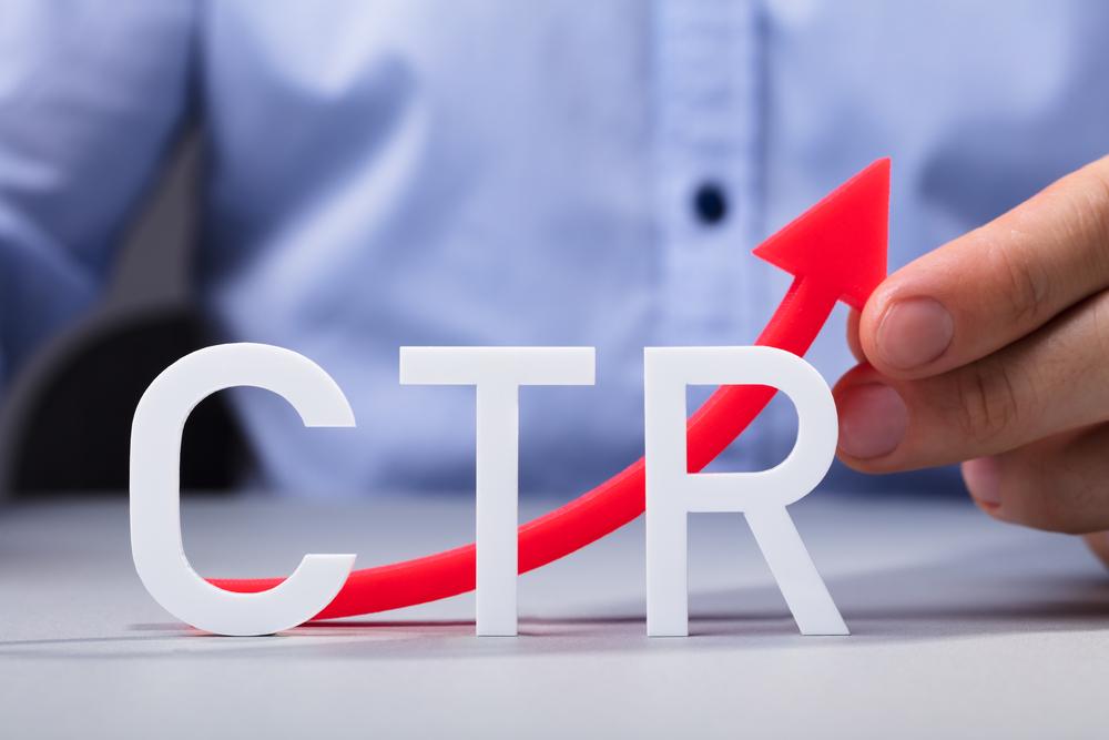 8 Tricks to Increase Your Organic Click-Through Rate