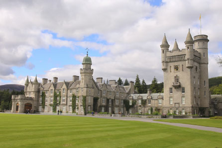 Personalised Private Tours of Scotland - Sample Tour Ideas