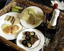 Best Scottish Food Cuisine, Private Tours of Scotland
