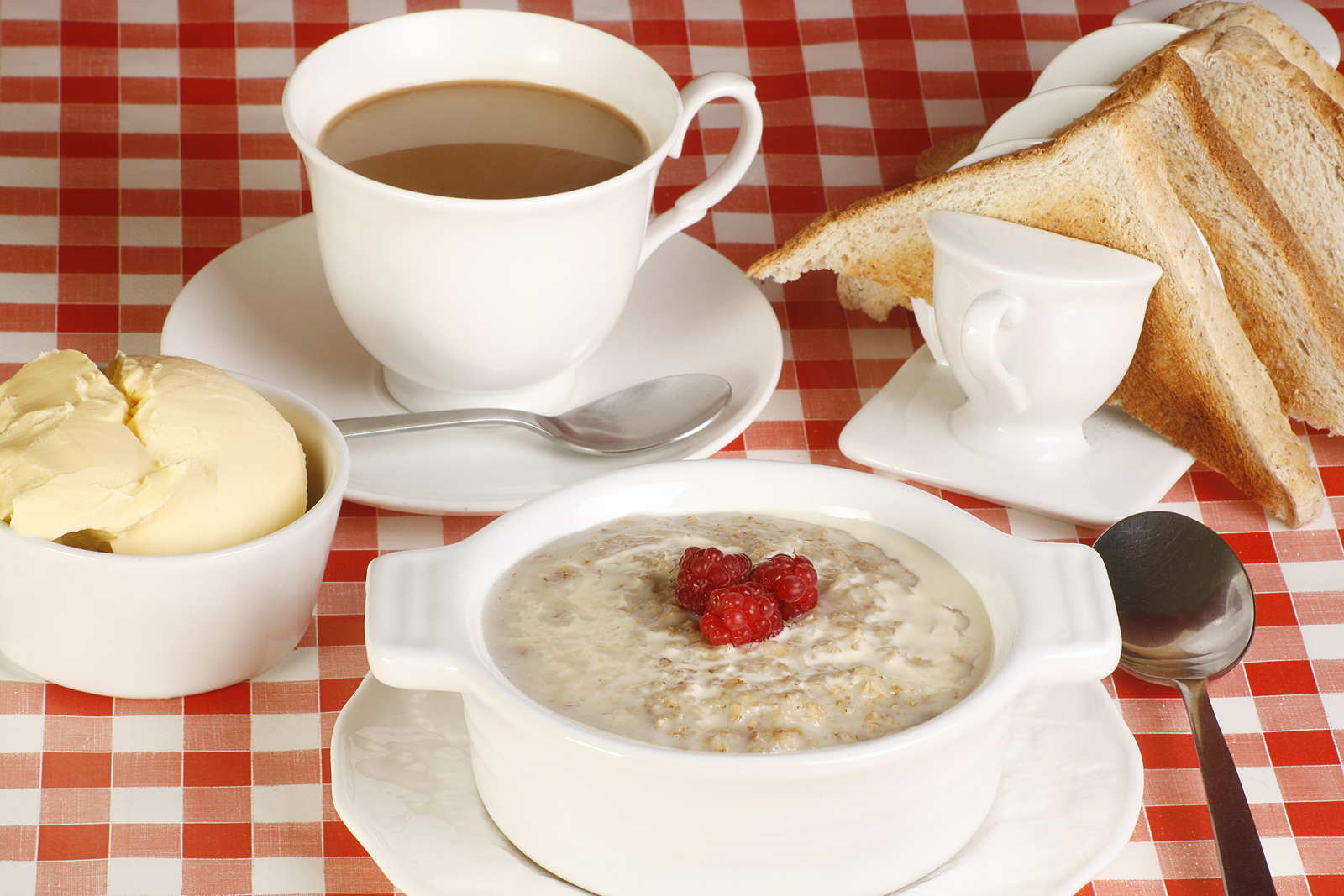 A lesser known Scottish dish is porridge! Try a local bowl on your private tour of Scotland