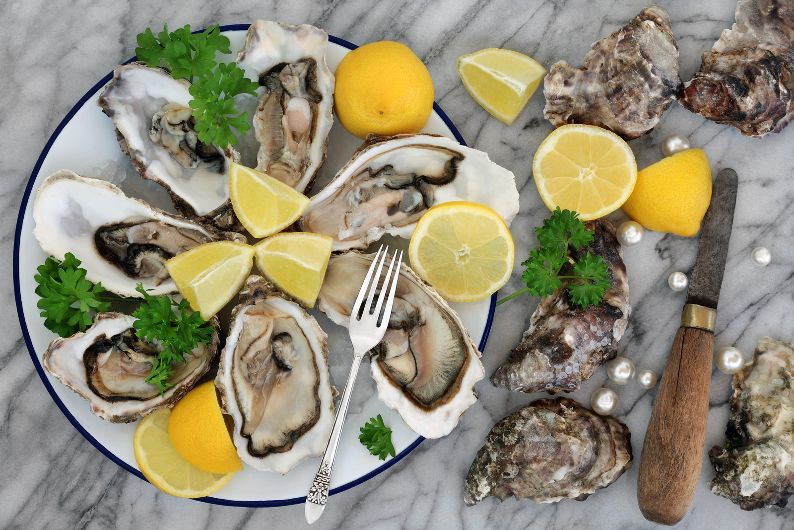 Shellfish is a very popular dish at our Scottish coastal towns; Drumscot recommend Coruisk House on the Isle of Skye