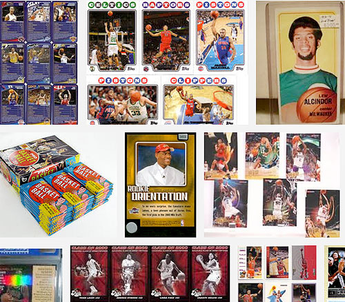 Photo-of-collectible-basketball-cards-nj-collectibles