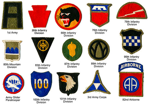 Photo-of-collectible-world-war-patches-nj-collectibles