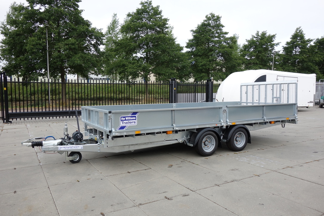 Ifor Williams CT166 G