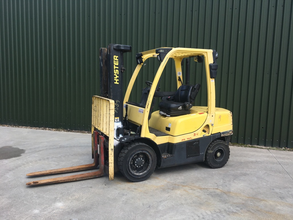 Hyster H3.0FT 3 tons diesel
