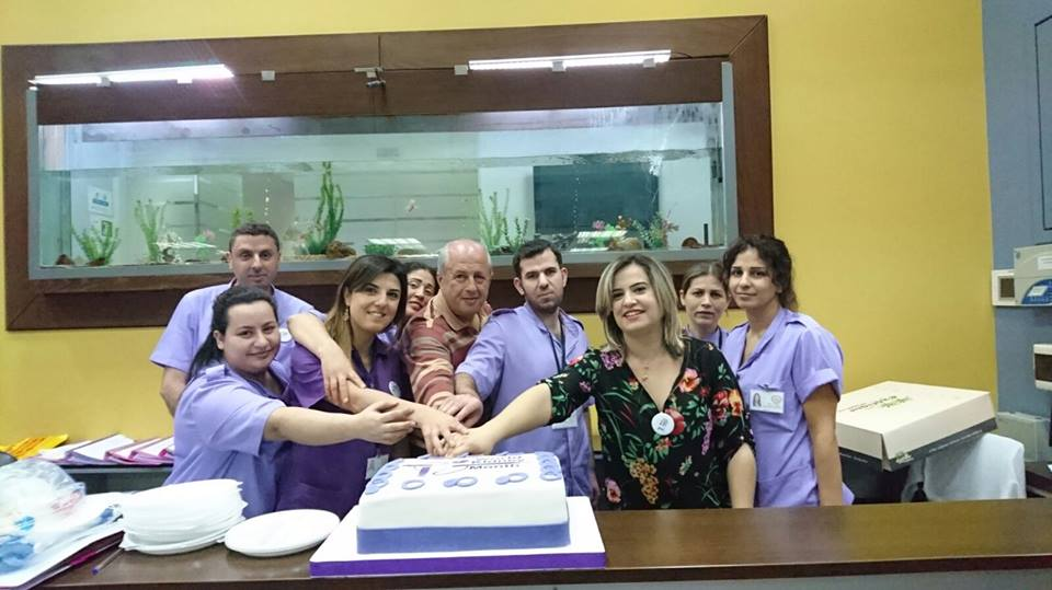 World Kidney Day celebrated at the Levant Clinic