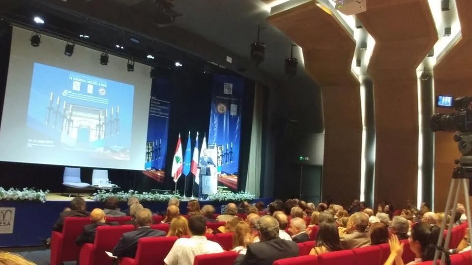 Congrès médical franco-libanais sous le signe du renforcement de la coopération bilatérale