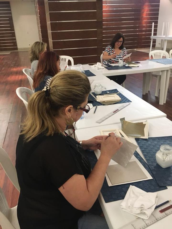 Art Therapy July 2018