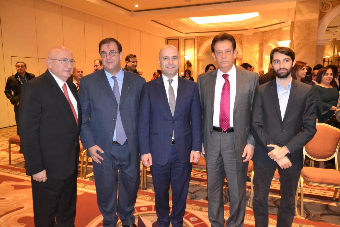 IRCAD Lebanon sees the light of day