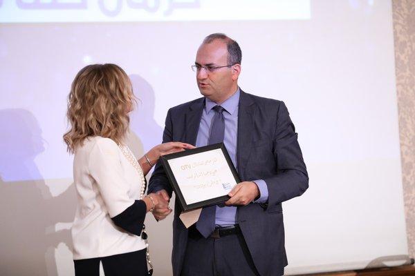"""جمعية """"ع سطوح بيروت"""" عرضت كيفية توزيع مساعدات تيليتون 2018 في مؤتمر صحافي"""