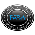 Member of the Pressure Washing Resource Association.