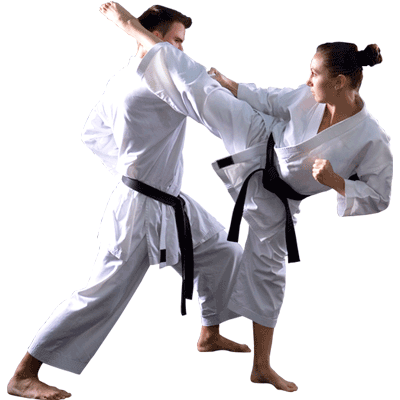 Excel MA karate