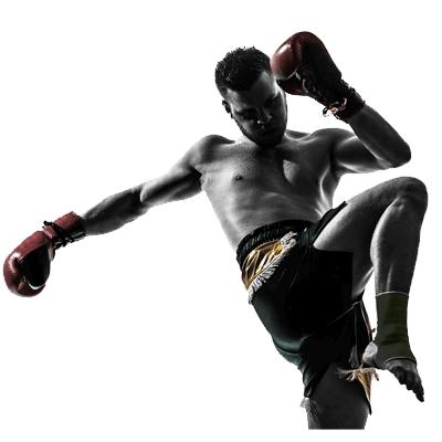 Excel MA kickboxing