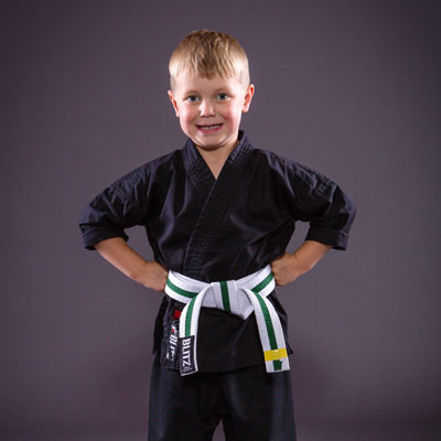 Excel Martial Arts Childrens classes