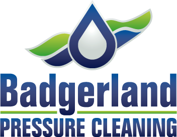 Badgerland Pressure Cleaning in Waukesha County