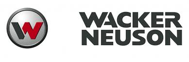 Wacker Neuson is a commercial customer of Badgerland Pressure Cleaning