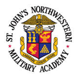 St Johns Northwestern Military Academy is a commercial customer of Badgerland Pressure Cleaning