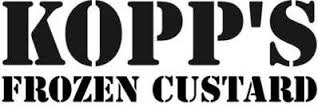 Kopps Frozen Custard is a commercial customer of Badgerland Pressure Cleaning