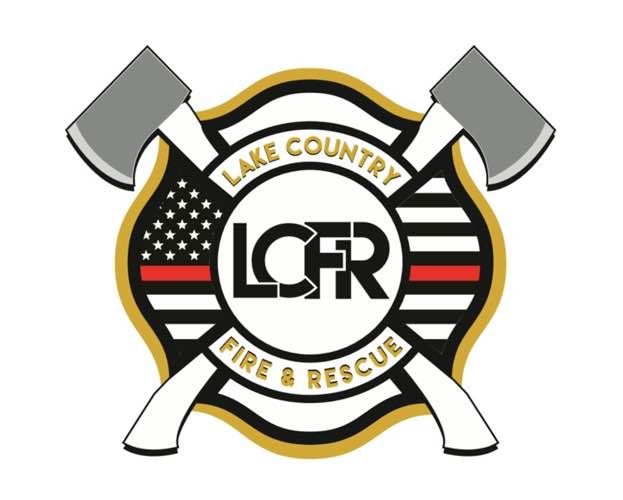 Lake Country Fire Department is sponsored by Badgerland Pressure Cleaning