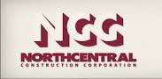 North Central Construction is a commercial customer of Badgerland Pressure Cleaning