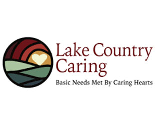 Lake Country Caring is sponsored by Badgerland Pressure Cleaning