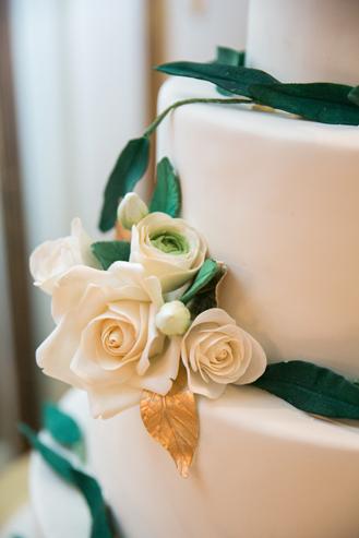 Weddings at Sleepy Hollow Country Club