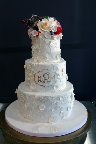 Wedding Cakes NYC