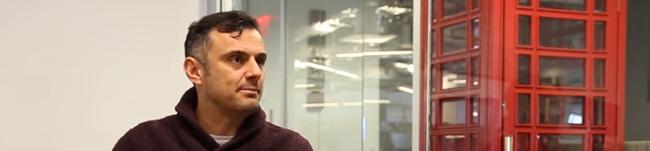 Are entrepreneurs born or made? (Gary Vaynerchuk)