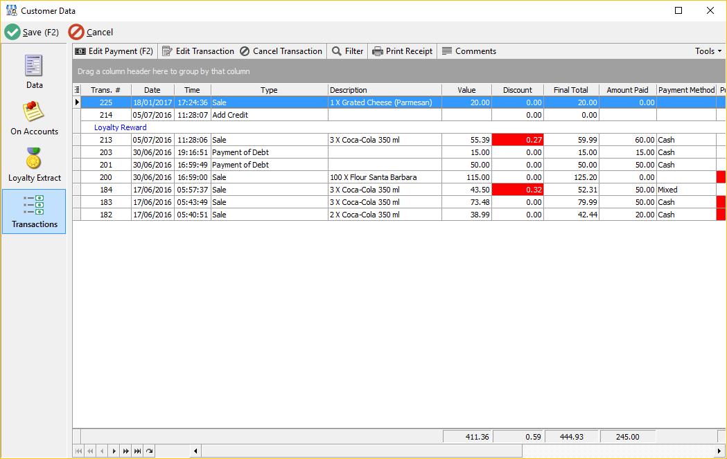 Roseglennorthdakota / Try These Loyalty Program Software Download