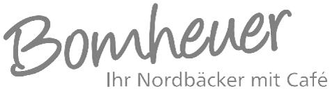 Bomheuer - Ihr Nordbäcker mit Cafe