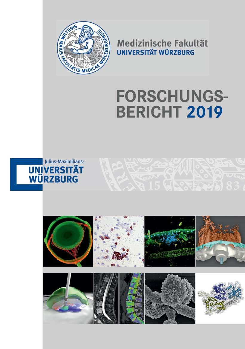 Forschungsbericht Uni-Würzburg